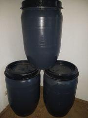 Maischefässer Wasserfässer 120