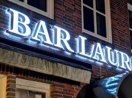Bild 4 - Leuchtkasten Werbeschild 3D Buchstaben Leuchtwerbung - Hamburg