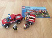 Lego City Feuerwehr Pick-up 7942 -
