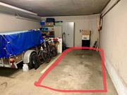Garagenstellplatz in 73760 Scharnhausen zu