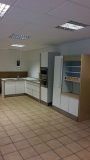 BULTHAUP Einbauküche Küche in Top