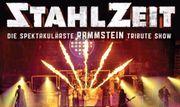 STAHLZEIT Tickets - Rammstein