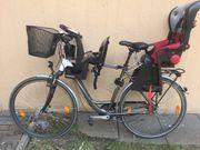 Damen Fahrrad pegasus 28