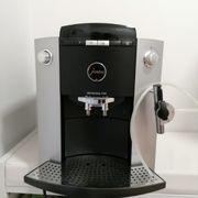 Jura Kaffeemaschine F50