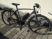 E-Bike N9un Brose Motor 500