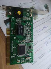 ISDN-Karte Teledat 220 PC