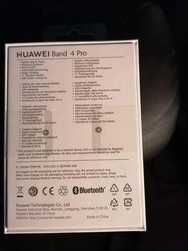 Huawei Handy - Huawei Band 4 Pro