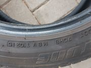2 Sommerreifen Bridgestone 225x45 17