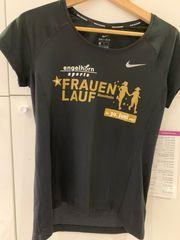 Laufshirt Damen Nike M