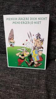 Asterix Mensch ärgere