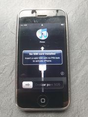 Iphone 2g 1 Generation