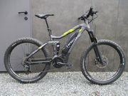 Vorführ- E-Bike Haibike SDURO FullSeven
