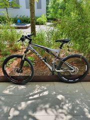 Fahrrad Scott Spark Fully