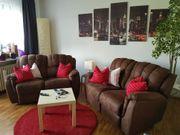 2 Couch und