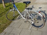 KTM Trekking Damen-Bike MODANO 28