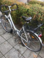 Damen Fahrrad 28 Zoll 7