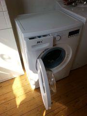 Waschmaschine HEC