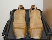 KOIL Schuhe Italienische Handarbeit