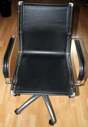 Büro Sessel Bürostuhl rollbar original