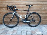CUBE Agree GTC Rennrad Carbon