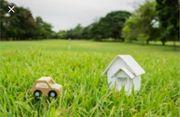 Junge Familie sucht Grundstück