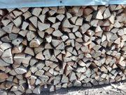 Brennholz Esche inklusive Lieferung