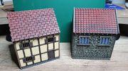 2 Gebäude für Tabletop 28mm