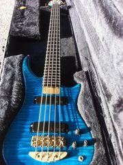 ALEMBIC Essence 5-saitiger Bass