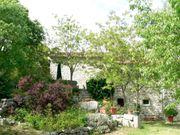 Frankreich- Süd Ardèche Steinhaus nicht