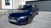 Audi A4 Avant S-Tronic Garantie