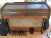 Elektro Orgel Elka