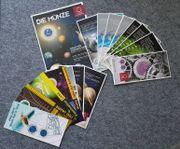 Diverse Folder der