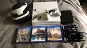 inkl 14 Spiele PS4 Pro