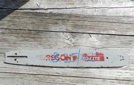 Bild 4 - Motorsägenschwert OREGON - Andechs