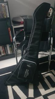 B Jacoby E-Gitarre