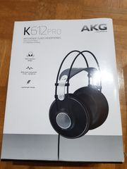 AKG K612 Pro - Neuwertig - OVP