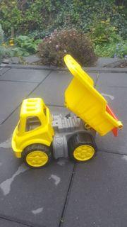 Kipplaster Sandspielzeug von BIG