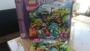 Lego Friends 41121