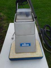 Teppich Reinigung Maschine