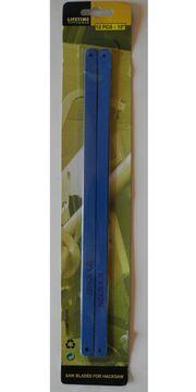 Sägeblätter für Eisensäge 12 PCS -
