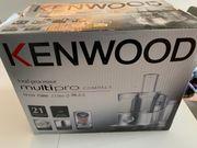 Küchenmaschine Kenwood Multi pro FP
