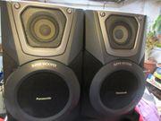 2 super Panasonic-