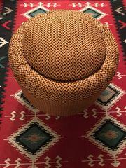 Afrikanischer Hocker - Designed by MZ