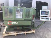 CNC Fräsmaschine Hermle UWF 721