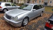 Merceds-Benz E220