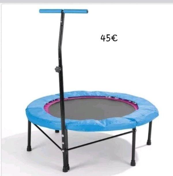 bellicon trampolin gebraucht