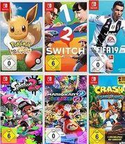 Switch Spiele