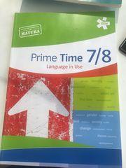 Prime Time 7 8 Language