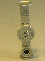 Leica FOCUS Entfernungsmesser im Neuzustand