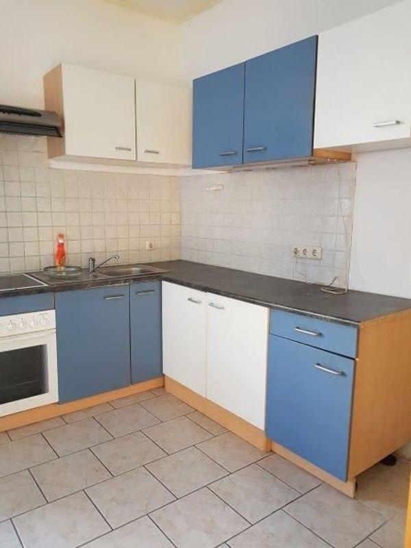 Attraktive 3 Zimmerwohnung In Oelsnitz Vermietung 3 Zimmer